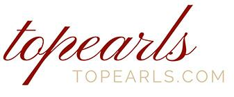 Welcome to Topearls.com